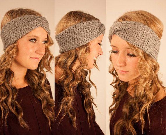 Knitting pattern twisted turban headband earwarmer by shopcheni knitting pattern twisted turban headband earwarmer by shopcheni 250 dt1010fo