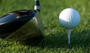 Learn to play. Golf is a great, social, relaxing sport for gentleman. Don't get left not knowing how to play.