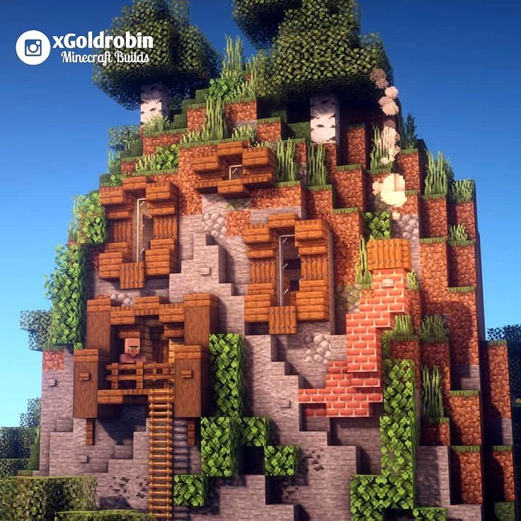 Cool Minecraft Houses How To Build Minecraft In 2020