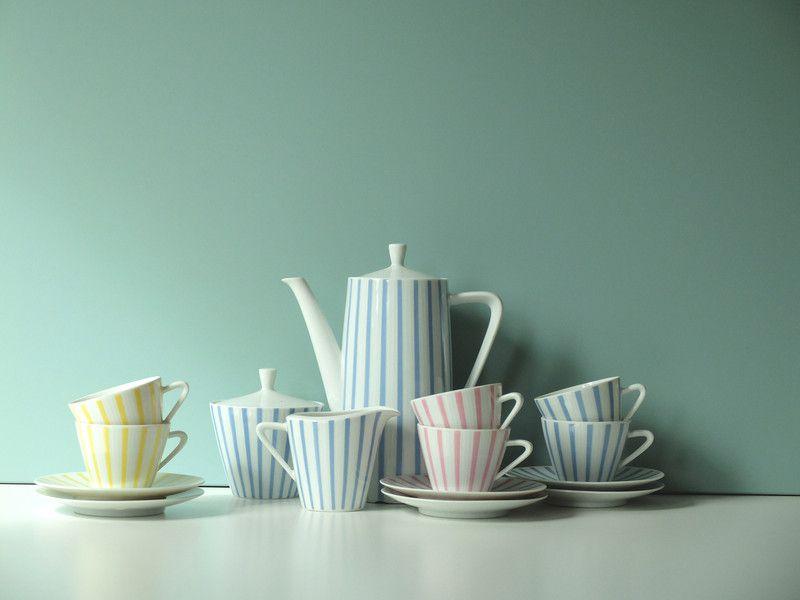 Seltmann Weiden Porcelain Schones Geschirr Mobel Berlin Und