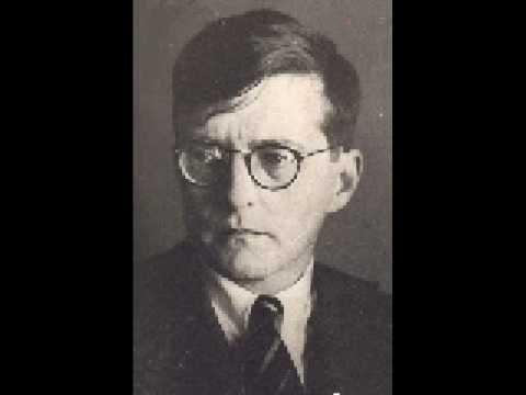 Dmitri Shostakovich - Waltz No  2 - Martin Schwarzkopf on You tube
