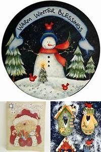 Snowman Tole Painting Patterns Free - Bing images #tolepainting