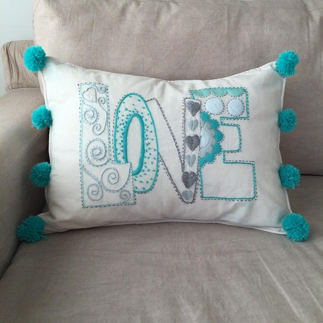 #kit #kitlove #love #embroidery #bordado #vacaciones #navidad #regalo