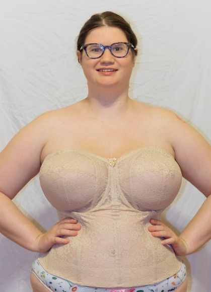 6e8dce03f2 Elila Lingerie Review  Plus Size Bras For All