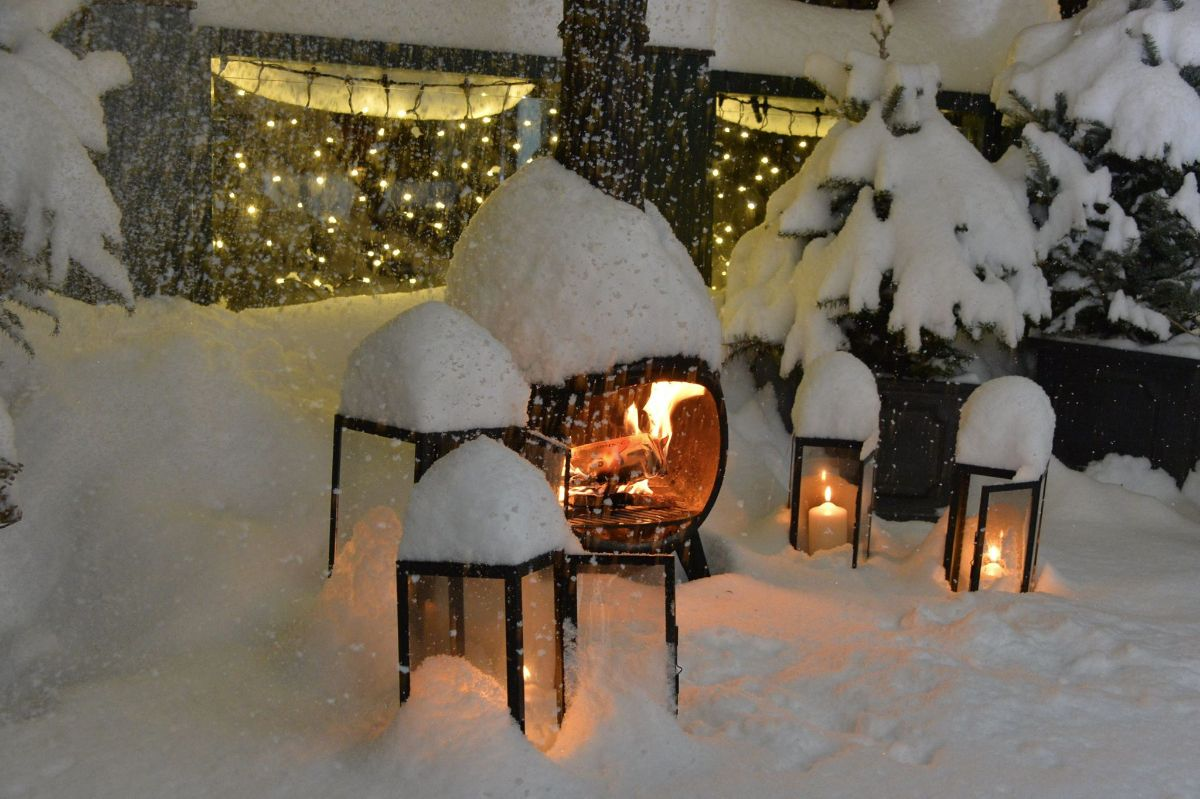 weihnachten wellness winterurlaub mit hund in seefeld. Black Bedroom Furniture Sets. Home Design Ideas