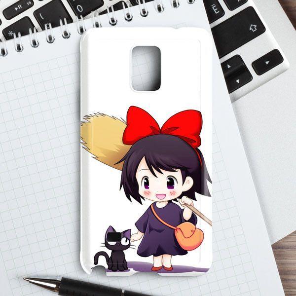 Majo No Takkyuubin Samsung Galaxy Note 5 Case   casefantasy
