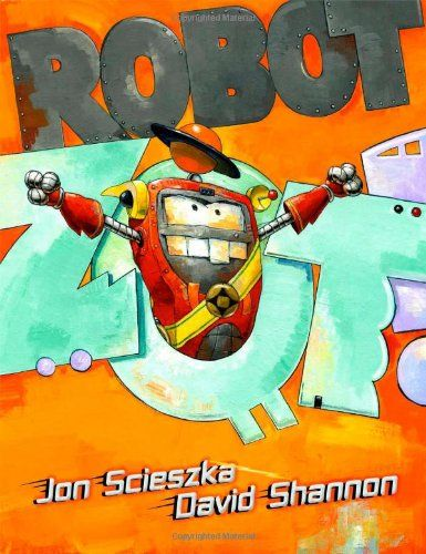 robot zot -