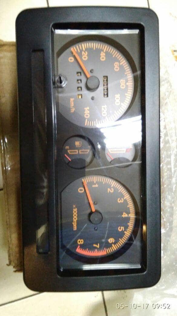 jual spedometer  -untuk mobil jimny katana -ori sgp, tomato wtc 082210151782