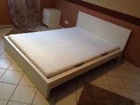 Schlafzimmer Mobel Gebraucht Kaufen Ebay Kleinanzeigen Ikea Bett Bett 140 Zimmer