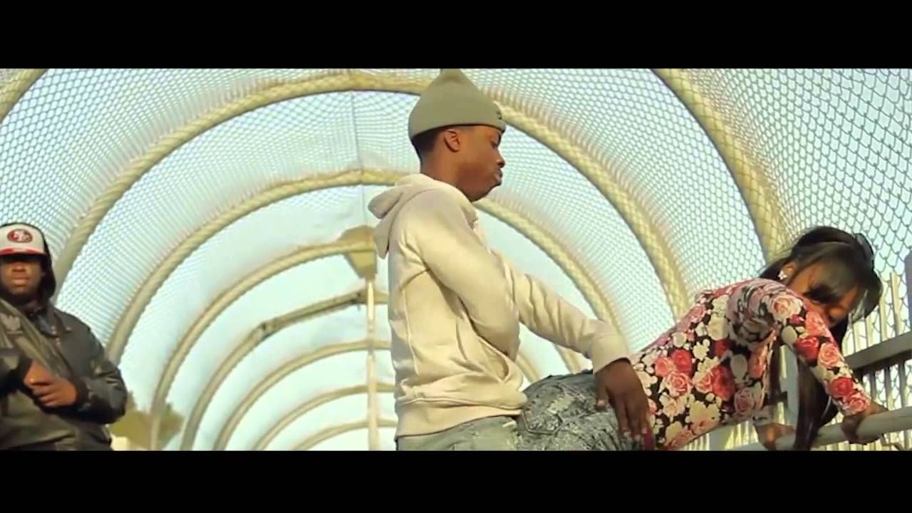 Clancy Williams Bounce Dat Music Video New Music Music Videos