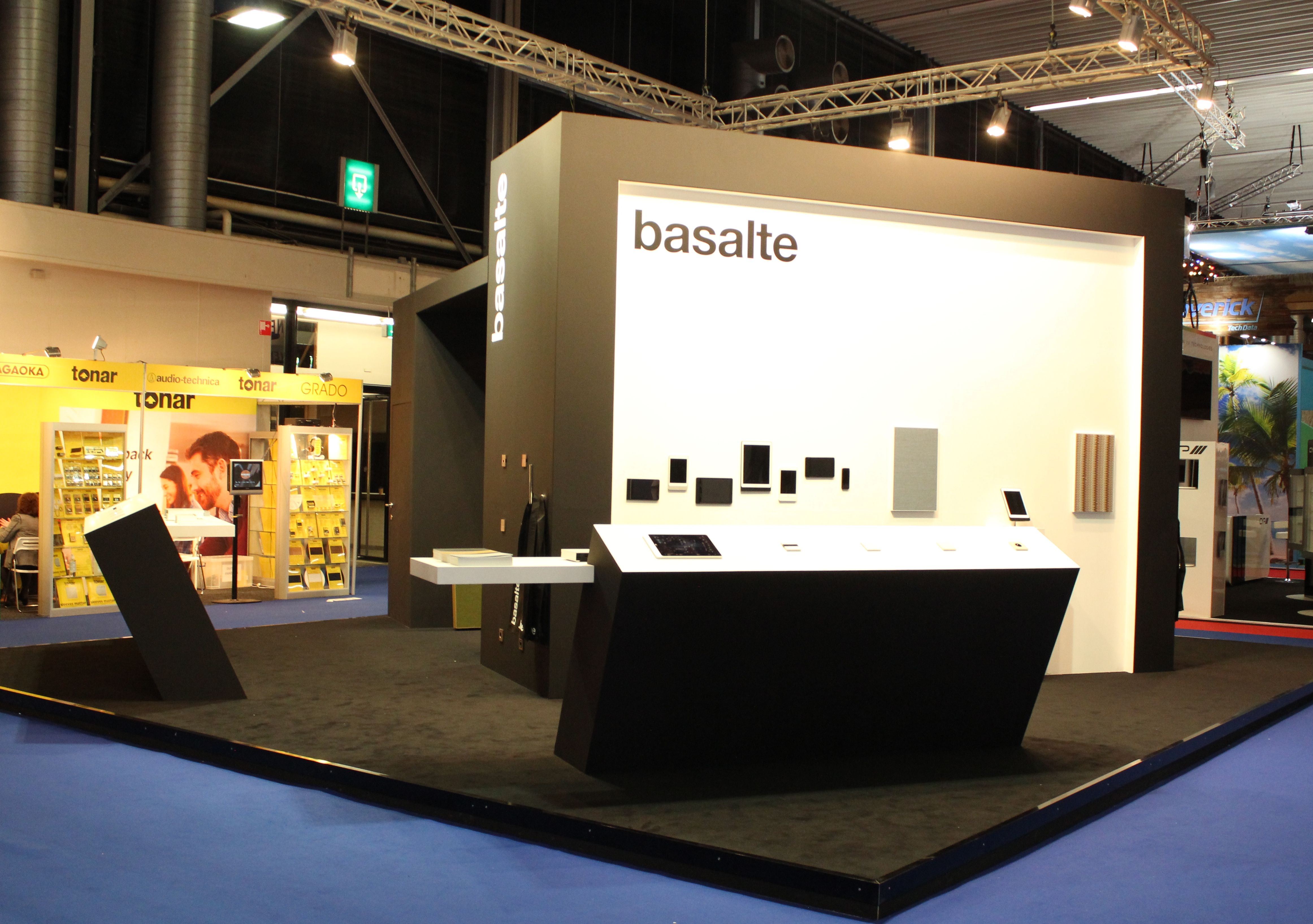 Exhibition Stand Design Competition : Integrated systems europe announces finalists for ise
