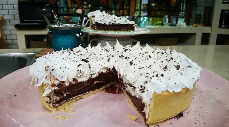 Image Result For Receta Torta Cabsha Cocineros