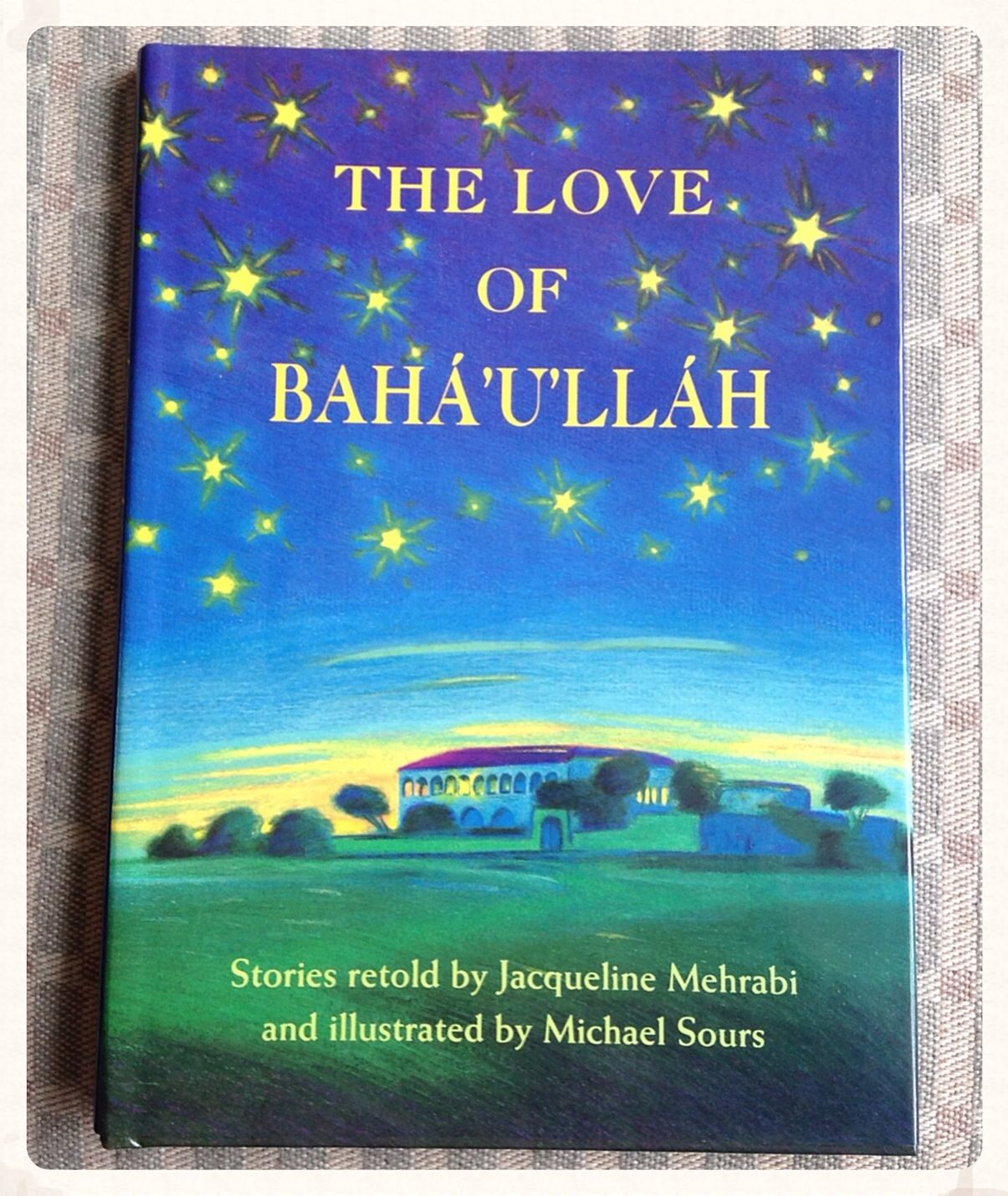 Stories for children about the love of bahaullah tiny rafalaks stories for children about the love of bahaullah fandeluxe Choice Image