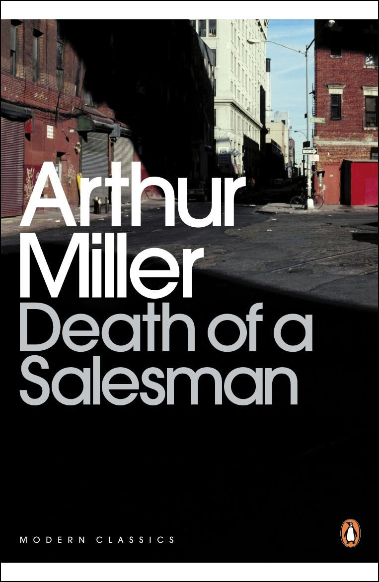 book review about the death of a salesman Buy death of a salesman by arthur miller, enoch brater (isbn: 9781408108413) from amazon's book store everyday low prices and free delivery on eligible orders.