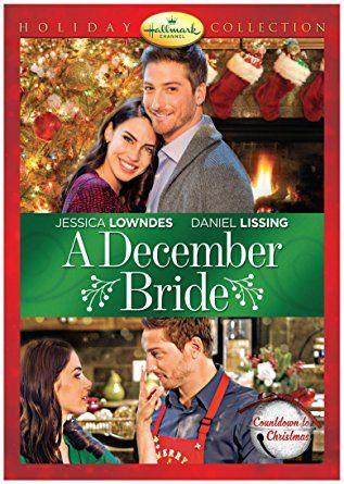 a december bride one of the best hallmark christmas movies of all time - Best Hallmark Christmas Movies