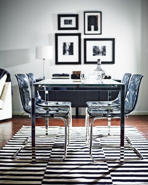 Ikea Fan Favorite Stockholm Rug Available In Two Sizes The Durable Soil Resistant Wool Surface Makes This Perfect Your Living Room Or Under