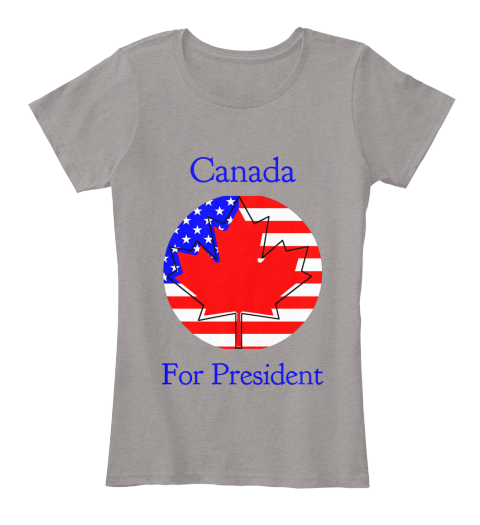 Are you really excited about your options for President of