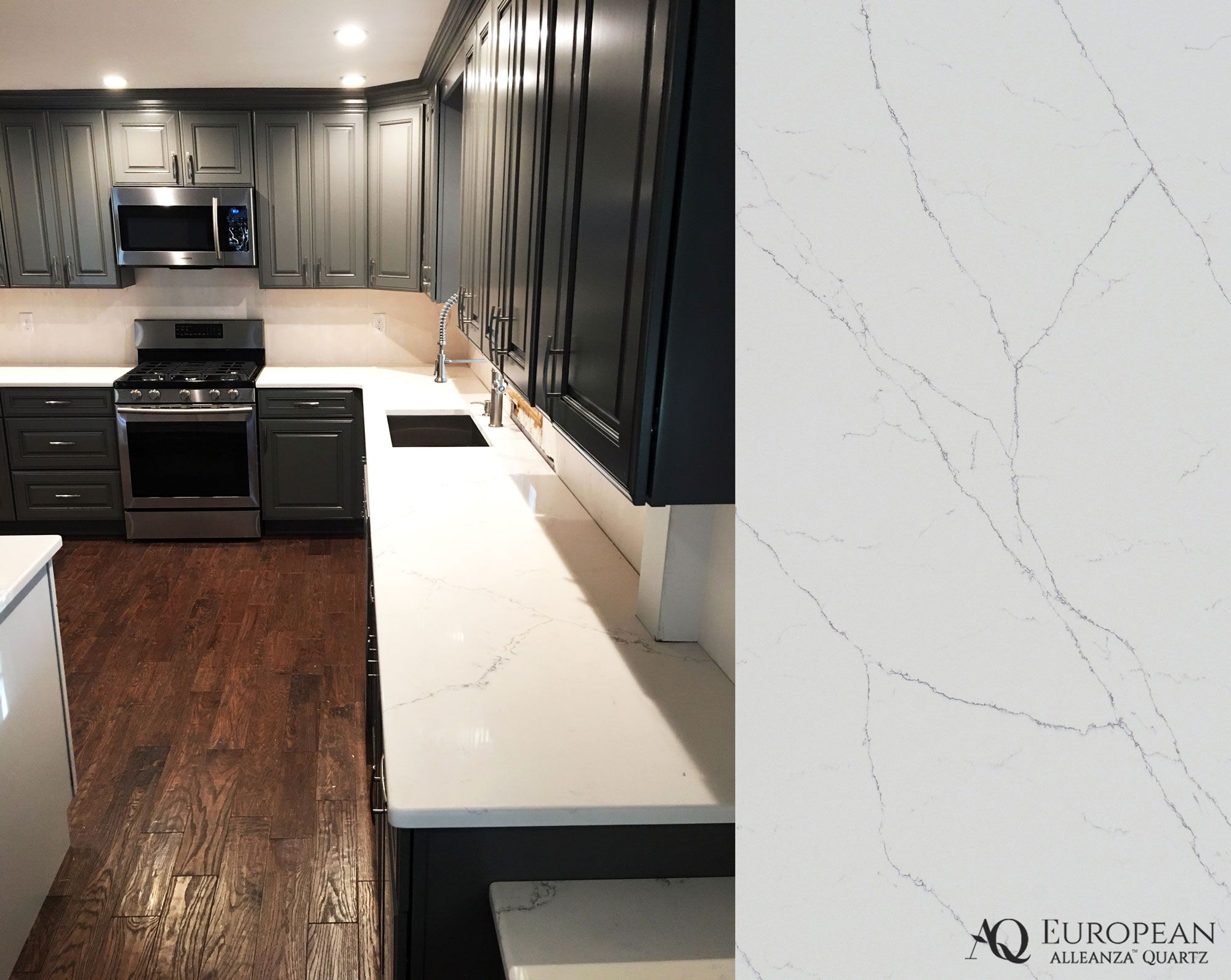 Alabaster Aq507 Bright White Background Beach Kitchens Alabaster