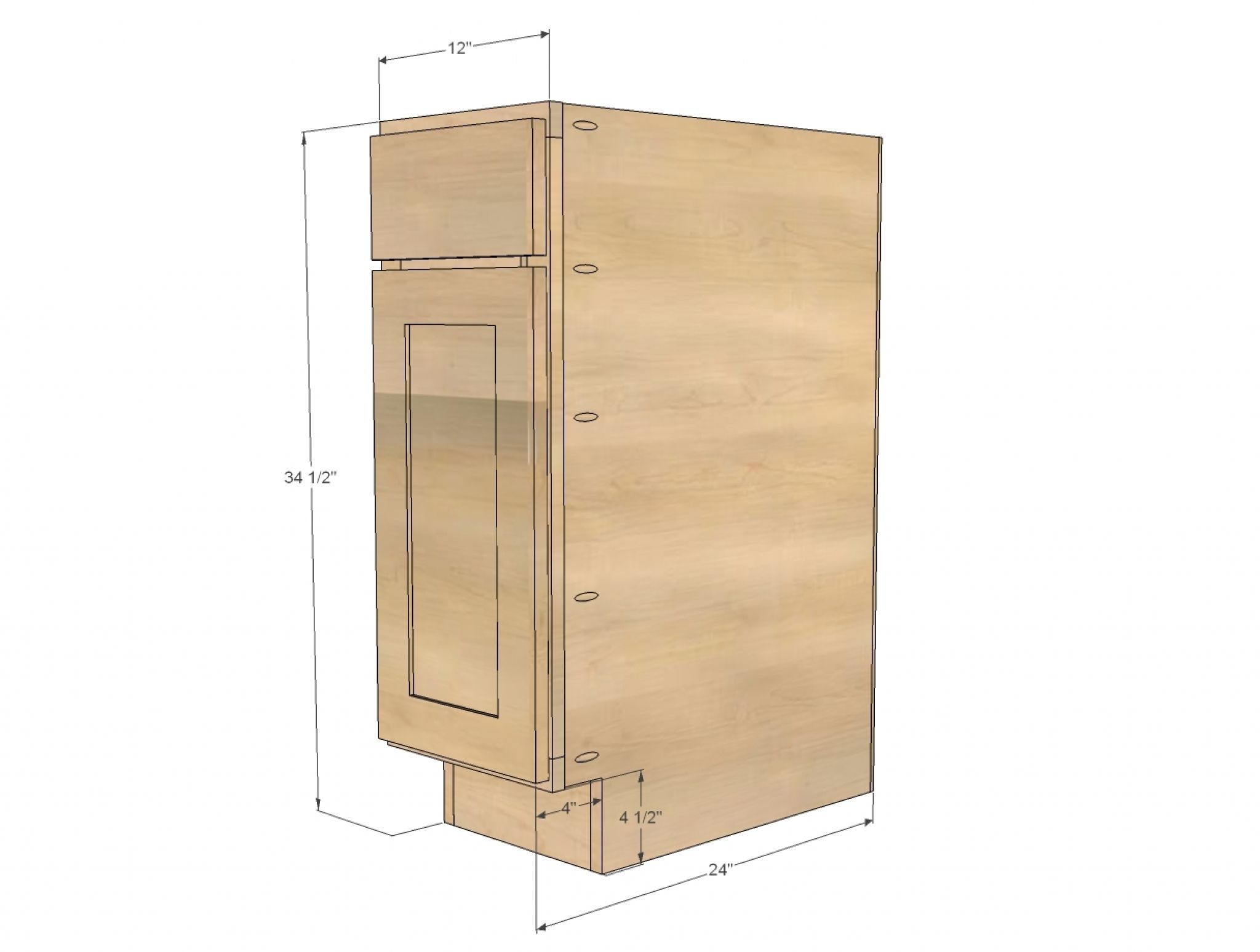 Standard Kitchen Base Cabinet Depth   Diy Ideas For Kitchen Cabinets Check  More At Http:
