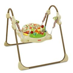 Woodsy Friends™ Jumperoo™