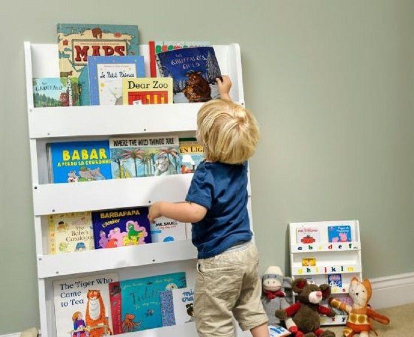 Camerette Montessori ~ Cameretta in stile montessori la cameretta perfetta figli