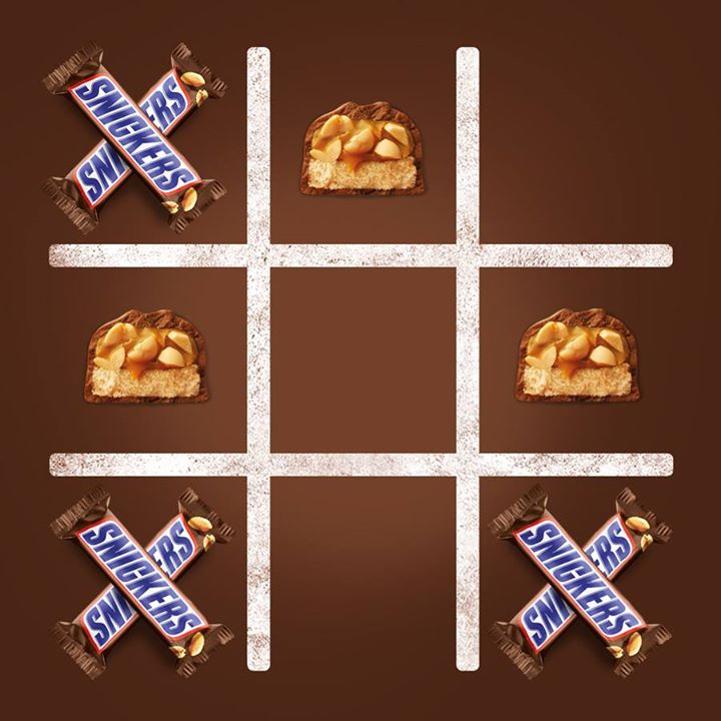 Snickers Portugal Jogo Do Galo Quem Vai Ganhar Lekker