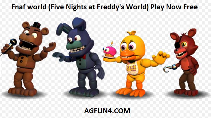 fnaf world game fnaf world play fnaf world demo fnaf world