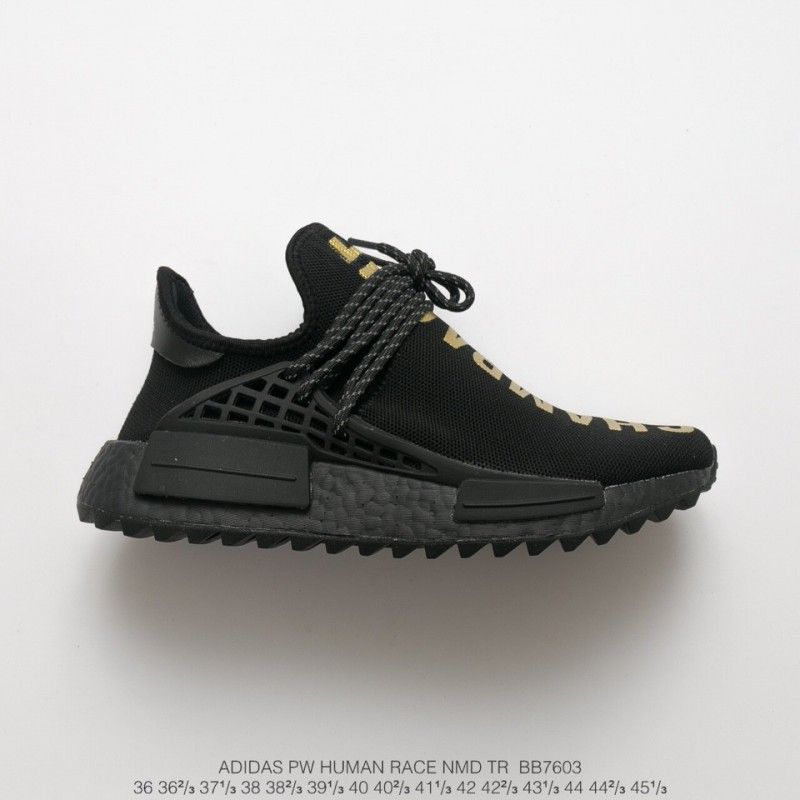 more photos 59c01 530aa Adidas Pharrell Williams Human Race Nmd Tr,BB7603 Ultra ...
