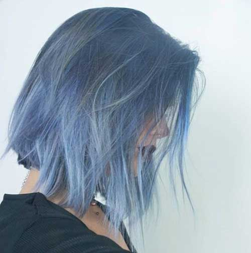 19 Short Hair Color Idea Short Hair Styles Short Hair Color Hair Styles