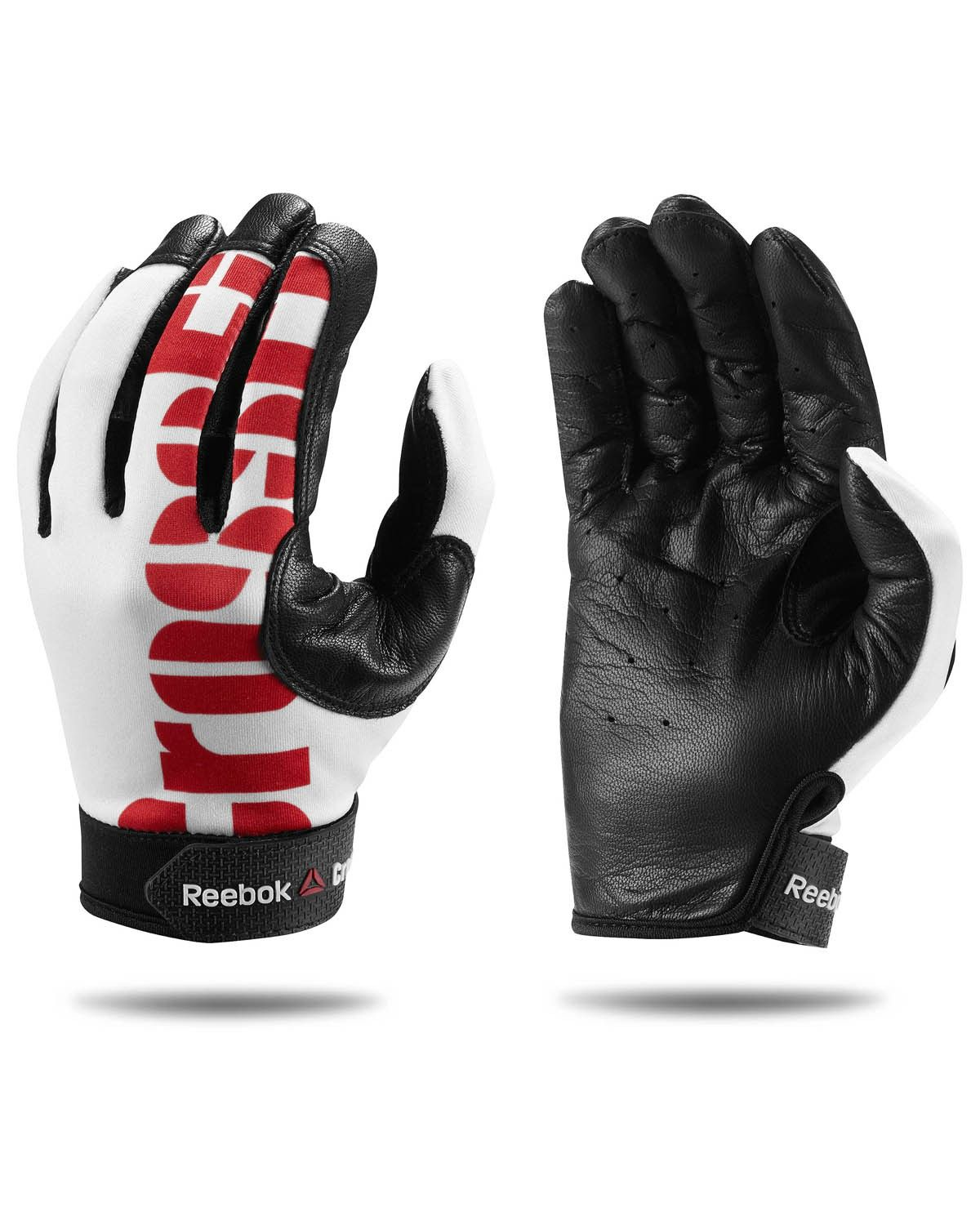 Crossfit Hq Store Men S Reebok Crossfit Gloves Ii