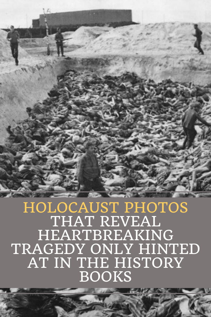 Latest Funny Facts Holocaust Photos That Reveal Heartbreaking Tragedy Only Hinted At In The History Books These Holocaust photos reveal what perhaps history's greatest tragedy truly looked like for those who experienced it firsthand. 5