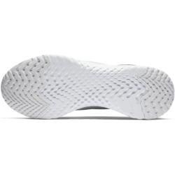 Nike Epic React Flyknit 2 Damen-Laufschuh - Silver NikeNike #shoegame
