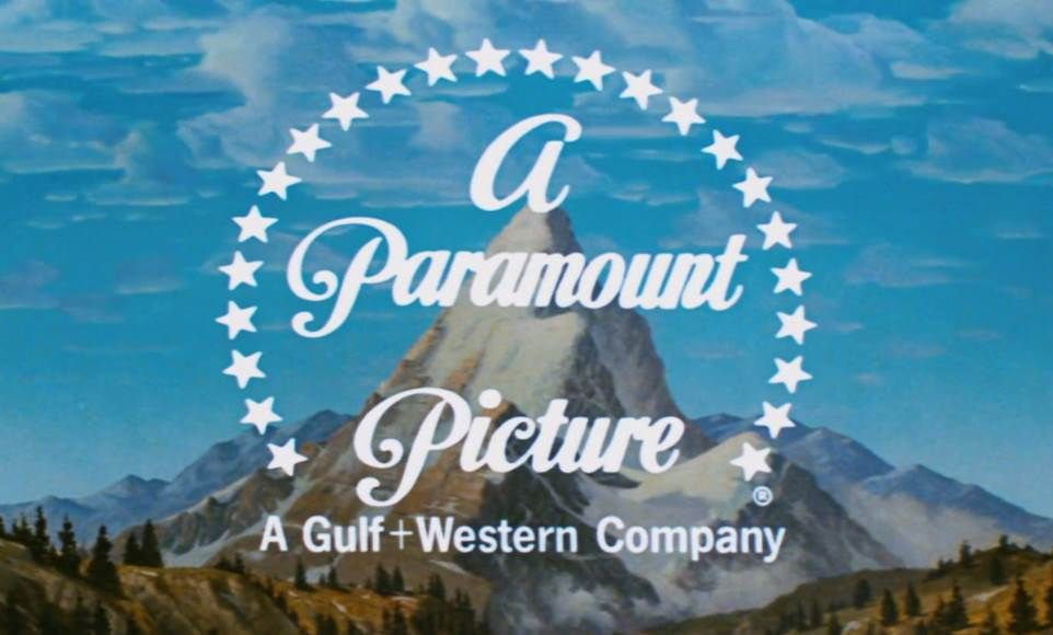 Pin by Diana Simulescu on Cinema | Paramount pictures logo