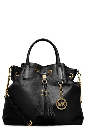 Michael Kors Medium Drawstring Satchel Nordstrom