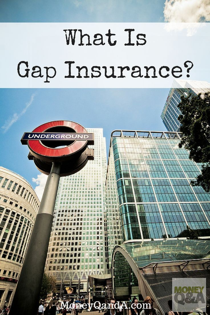What Is Gap Insurance On Your Car And Why You Need It ...