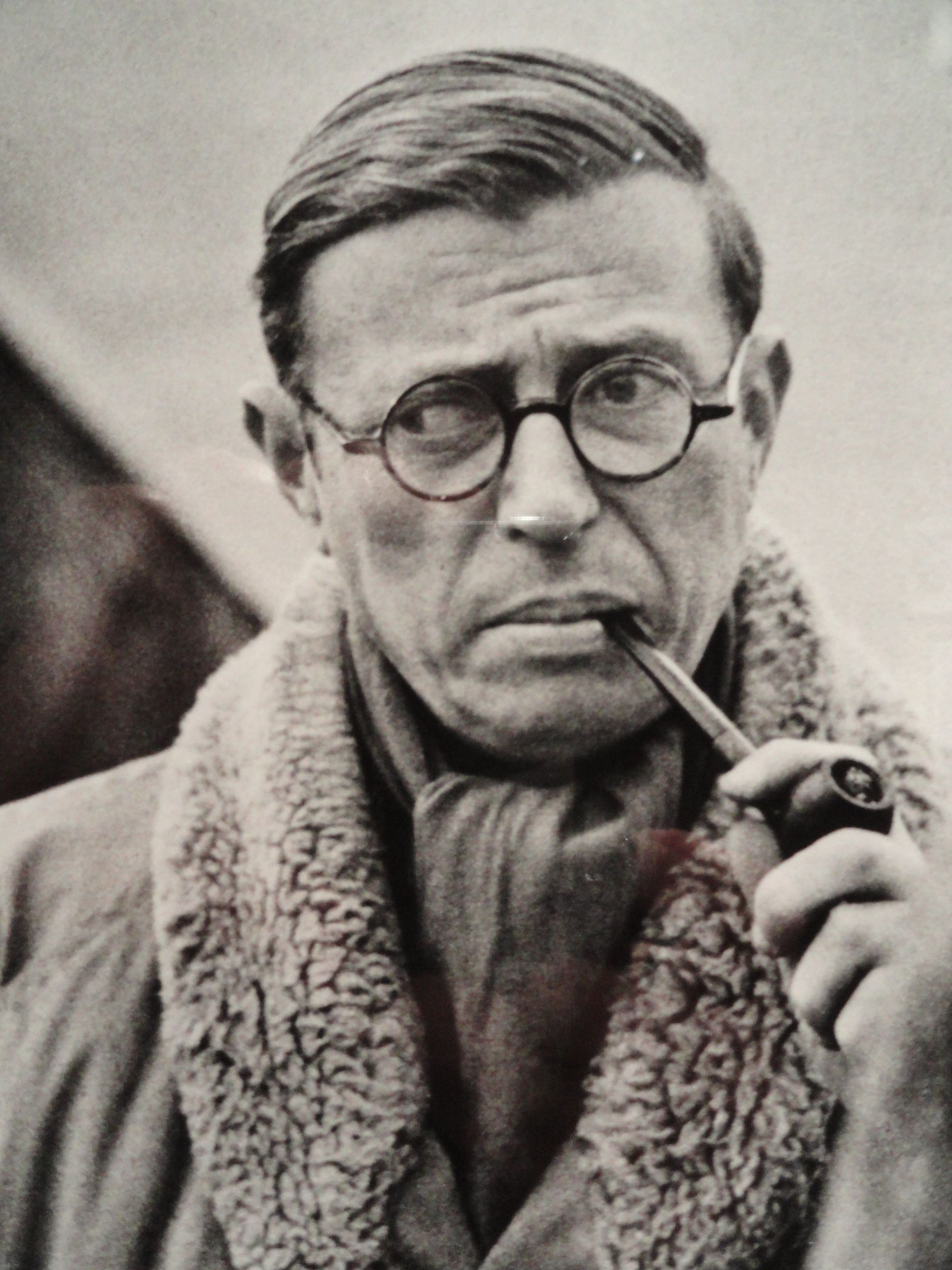 sartre and camus relationship questions