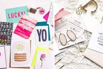 17 Gorgeous Subscription Boxes Stylish People Will Love
