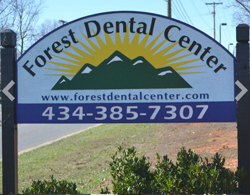 Forest dental center dental center dental forest
