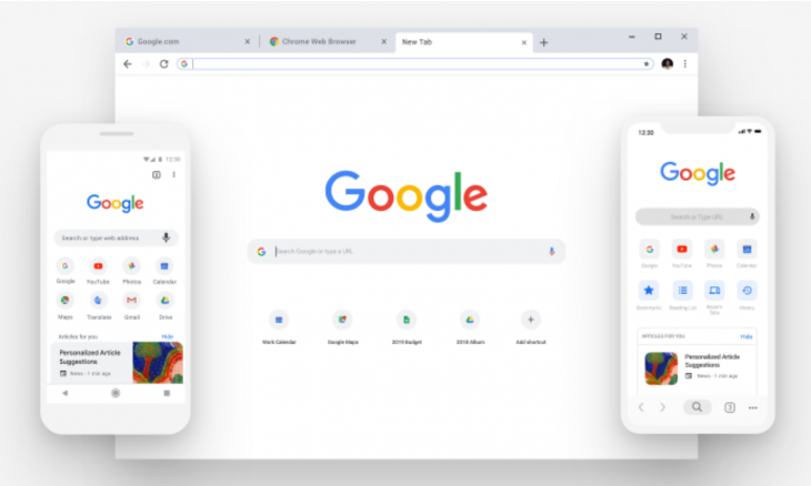 How Do I Get To My Bookmarks In Chrome