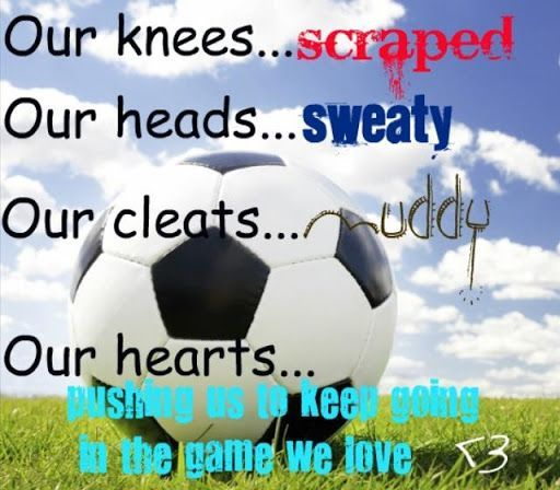 Soccer How To Do Soccer Motivation Soccer Inspiration Soccer