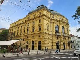 Teatro Nazionale di Szeged