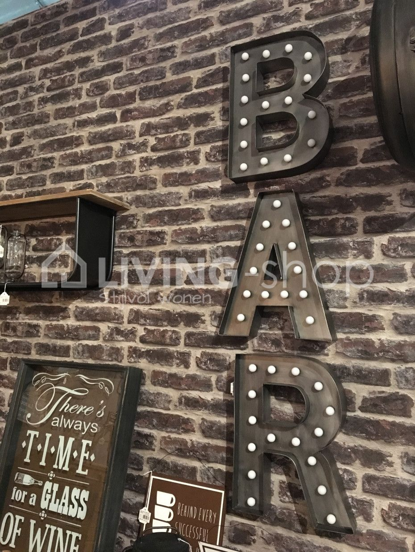 Pin Op Wanddecoratie