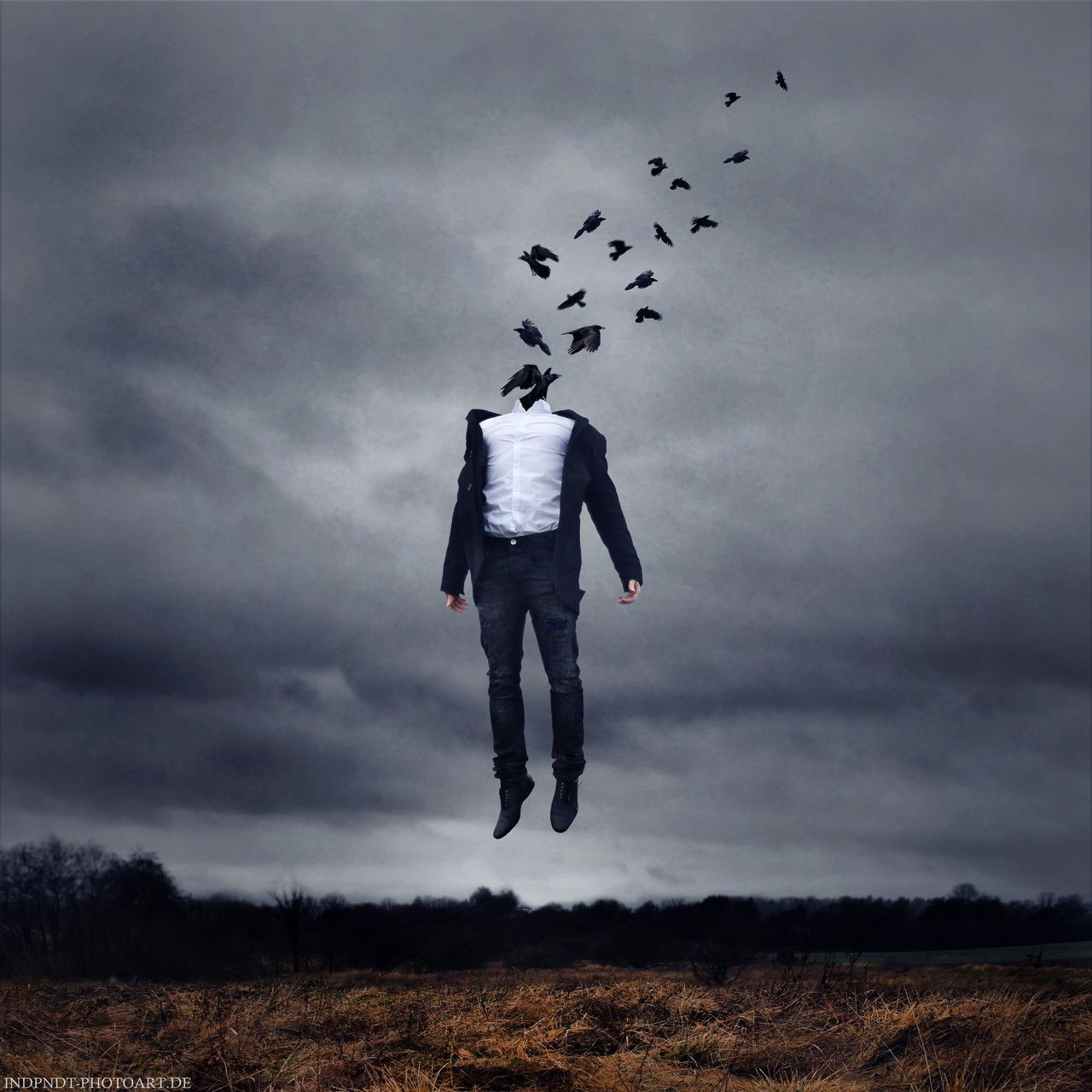 GALLERY - follow the wind | Narrative photography ...