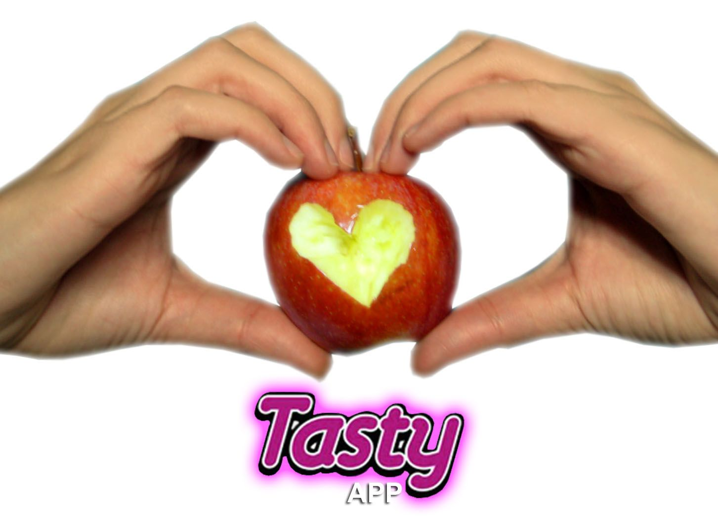Experience the deliciousness of Tasty Pleasures APP
