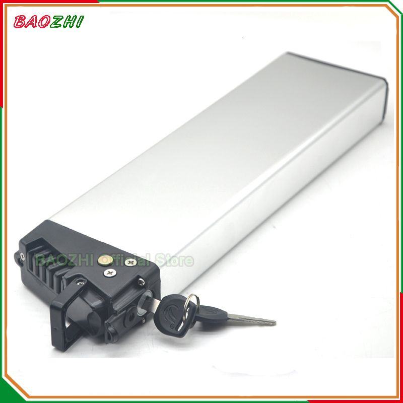 36v 10Ah rechargeable battery pack li-ion bicycle 500W E BIke electric