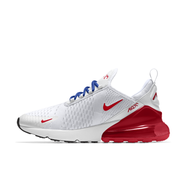 9e32fe35825298 Chaussure Nike Air Max 270 iD pour Homme