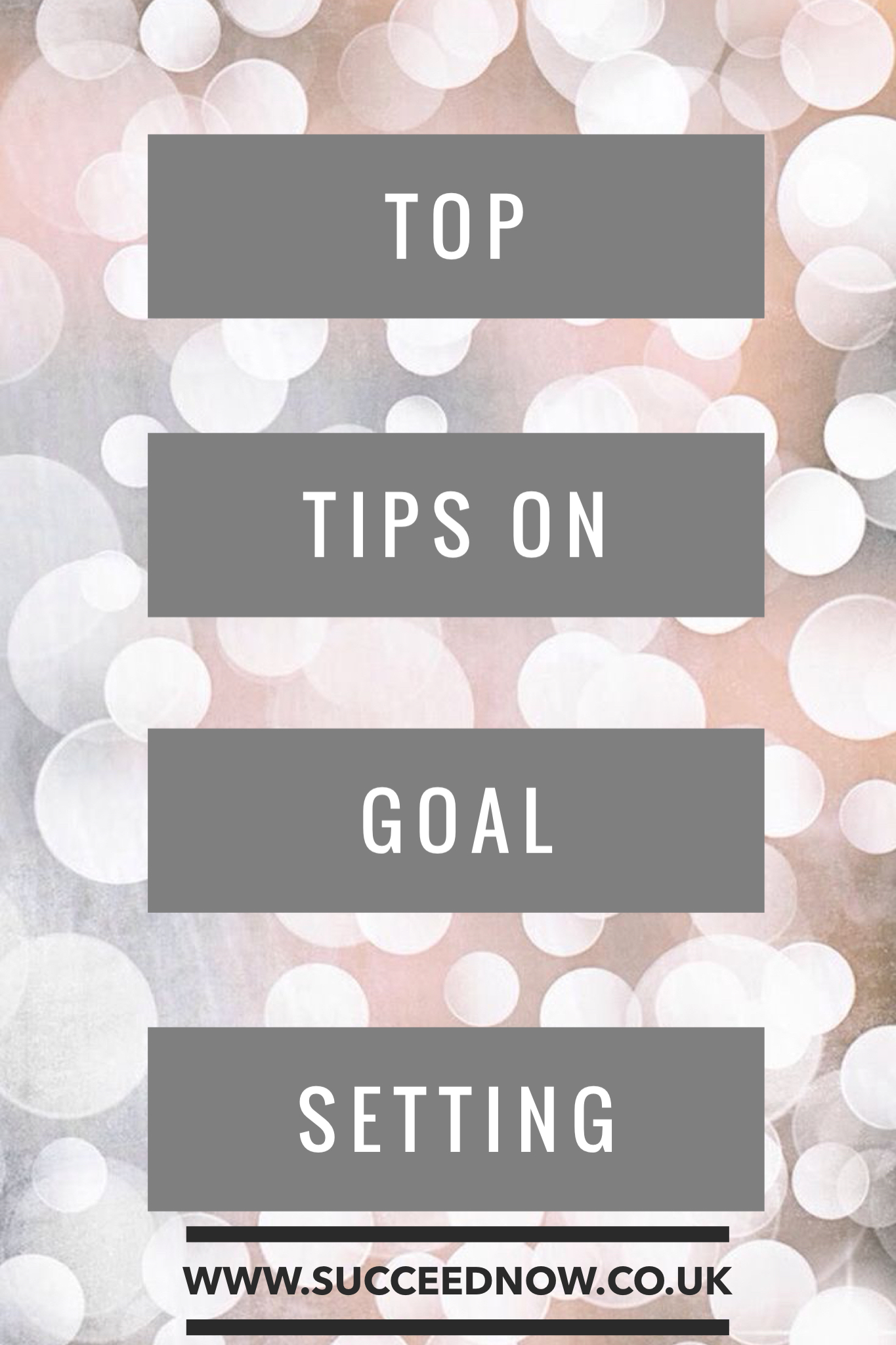 Are You Setting Goals In Your Business Make Sure You Re