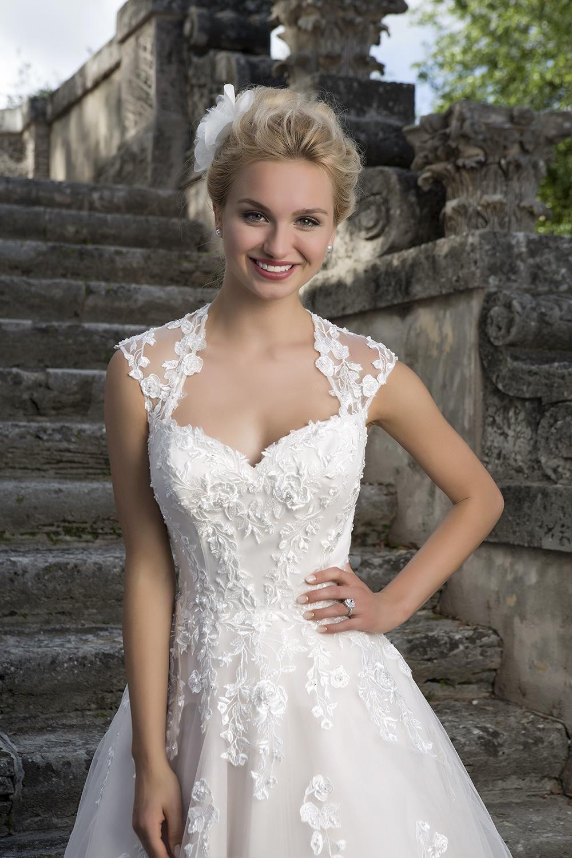 sincerity 3875 | Hochzeitskleid | Pinterest | Hochzeitskleid ...