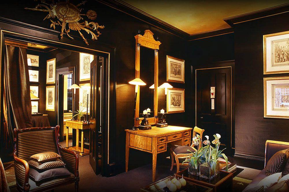 Room at Blakes Hotel London, United Kingdom