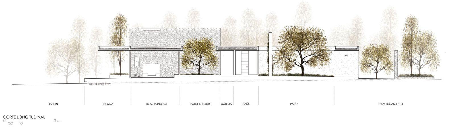 Galería - Casa Claro / Juan Carlos Sabbagh - 19